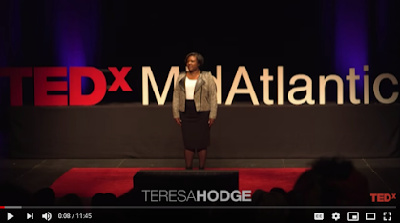 It was a 70-month federal prison sentence, for a white-collar, non-violent, first-time offense, that introduced Teresa Hodge first-hand to the justice system and mass incarceration in America. Upon coming home, she and her daughter Laurin Hodge co-founded Mission: Launch, Inc., a non-profit focused on introducing technology and entrepreneurship to previously incarcerated individuals as a way of ensuring self-sufficiency.  Teresa Y. Hodge, a passionate advocate for people with criminal connections, is committed to reducing the lasting harm caused by prison.   This talk was given at a TEDx event using the TED conference format but independently organized by a local community. Learn more at http://ted.com/tedx